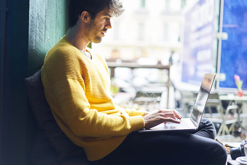 freelancerio kelias: klausimai i kuriuos privalot atsakyti