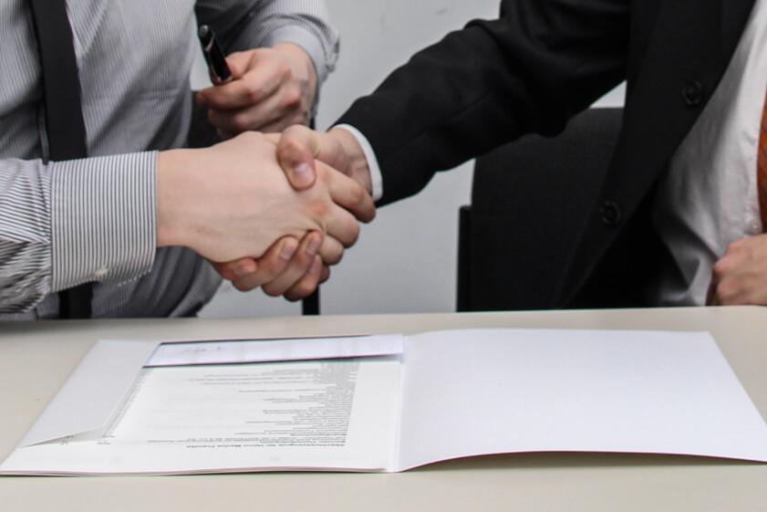 Konfidencialumo sutartis: šablonas, pavyzdys, forma