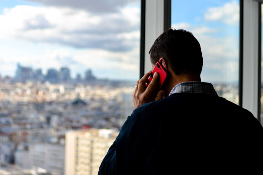 """Pajamas deklaravę verslūs gyventojai sulauks """"Sodros"""" skambučio"""