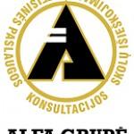 UAB Alfa grupė
