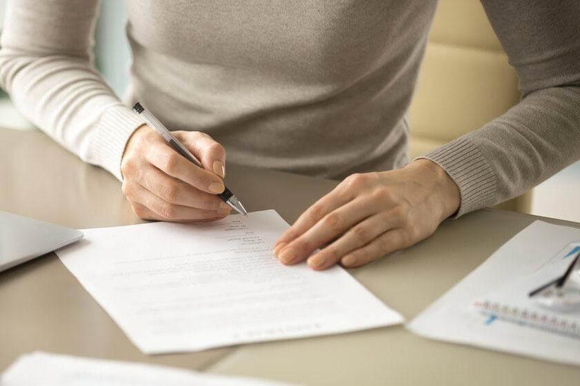 kas yra autorine sutartis