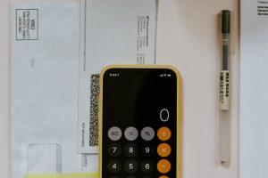 Kasos išlaidų orderis: šablonas, pavyzdys, forma 2020
